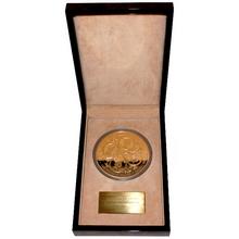 Zlatá mince 1 Kg Královna Alžběta II. 80. výročí narození 2006 Proof