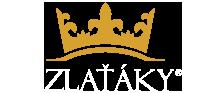 Logo ZLATAKY® - (goto homepage)