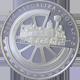 Stříbrná mince 200 Kč Založení Národního technického muzea 100. výročí 2008 Standard