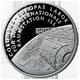 Columbus Stříbrná pamětní mince 2004 Německo