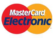 MasterCardElectronic