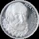 Stříbrná mince 200 Kč Petr Vok z Rožmberka 400. výročí úmrtí 2011 Proof