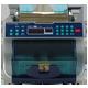 Počítačka bankovek AB-5000 PLUS s detekcí pravosti a rozměru AccuBanker