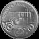Praga Charron Faeton - ČSR auta Stříbrná medaile 2011 Standard