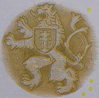 Heraldický lev