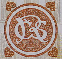 Monogram Republiky československé