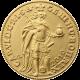 Replika dukátu Dukát Karla VI. standard