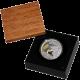 Stříbrná mince Discover Australia Rosnice zlatá 1 Oz 2012 Proof