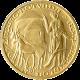 Zlatá mince 2000 Kč Rotunda Ve Znojmě Románský Sloh 2001 Standard