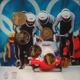 Sada obežných mincí SR 2006 zimní olympijské hry Turín