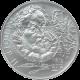 Stříbrná mince 200 Kč Rudolf II. 400. výročí úmrtí 2012 Standard