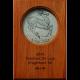 Krugerrand 2010 Sada zlatých mincí Prvná strieborná minca Proof