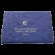 Sada oběžných mincí 2009 Slovenské Euromince Proof