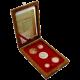 Krugerrand 2011 Exkluzivní sada zlatých mincí Proof