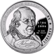 2006 Franklin Silver Founding Father