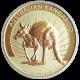 1 Oz Kangaroo Zlatá investiční mince 2011