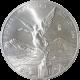 Stříbrná investiční mince Mexiko Libertad 5 Oz