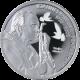 Stříbrná mince Beatifikace Papež Jan Pavel II 2011 Proof Palau