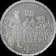 Stříbrná mince První křížová výprava 2009 Standard Cook Islands