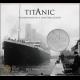 Mědinikl mince Titanic 100. výročí 2012 Standard