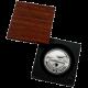 Strieborná minca Treasures of Australia Perla 1 Oz 2011 Proof