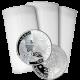 Stříbrná investiční mince Noemova archa Arménie 1 Oz - Investiční Paket 100 Kusů