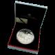 Stříbrná mince Year of the Dragon Rok Draka 1 Kg 2012 Proof