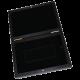 Drevenná krabička na zlaté slitky Argor Heraeus 1 x 1000 gramů