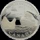 Stříbrná mince Titanic 100. výročí 2012 Proof