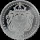 Stříbrná investiční medaile Omnia Scottsdale 1 Oz