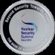 Stříbrná mince Summit o jaderné bezpečnosti 2012 Proof
