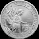 Stříbrná investiční mince Napoleonův anděl 1 Oz 2021