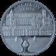 Zámek Sychrov stříbrná medaile 2011 1 Oz PROOF