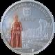 Stříbrná mince Gdaňsk 2010 Standard Cook Islands