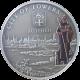 Stříbrná mince Zutphen 2010 Standard Cook Islands