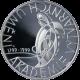 Stříbrná mince 200 Kč Akademie výtvarného umění v Praze 200. výročí 1999 Proof
