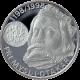 Stříbrná mince 200 Kč Přemysl I. Otakar český král Korunovace 800. výročí 1998 Proof