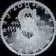 Stříbrná mince 200 Kč Založení Sokola 150. výročí 2012 Proof