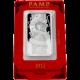 31,1g PAMP 1 Oz Investiční stříbrný slitek Lunární Série Rok Draka 2012