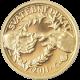 Svatební dukát Zlatá medaile 2011 s personifikací Proof