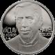 Stříbrná medaile Václav Havel 2012 Proof