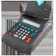 Váhová počítačka MultiCount Volumatic - pro bankovky a mince