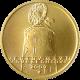 Zlatá mince 2500 Kč Větrný mlýn v Ruprechtově 2009 Standard
