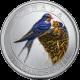 Ocelová mince Vlaštovka 2011 Standard