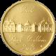Zlatá mince 2000 Kč Zámek Buchlovice Baroko 2003 Standard