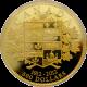 Zlatá mince 5 Oz První zlaté mince Kanady 100.výročí 2012 Proof