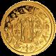 Zlatá minca Apostol Pavol 1 Kg Puzzle 2009 Proof