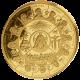 Zlatá minca 12 apostolov 1 Kg Puzzle 2008 Proof