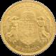 Zlatá mince Desetikoruna Františka Josefa I. Uherská ražba 1911