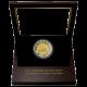 Exkluzivní Zlatá mince Panda 30.výročí 2012 Proof